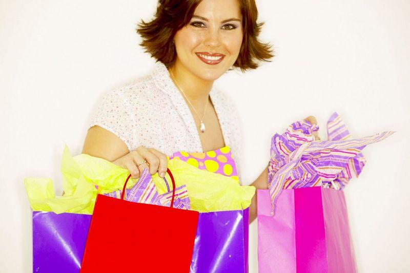 Скидки в магазинах - экономим с умом