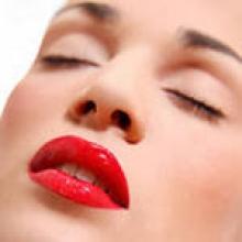 Красивые губы всего за 45 минут!