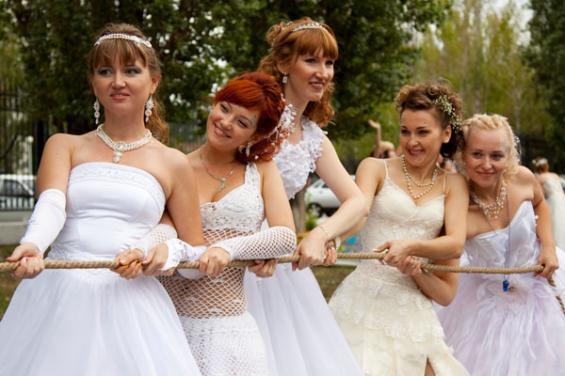 невесты Тольятти отчет