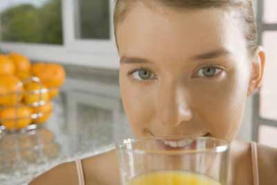 я люблю апельсины и лимоны