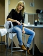 Елена Карпенко, визажист
