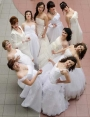 В Тольятти с успехом прошел Парад невест 2013