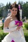 Дарья Федотова, фотограф: Александр Мещеряков