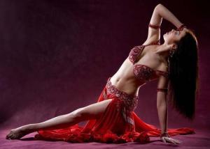 восточные танцы Тольятти